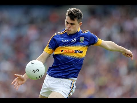Michael Quinlivan on taking goals before points, players leaving the GAA, and Tipp's league campaign