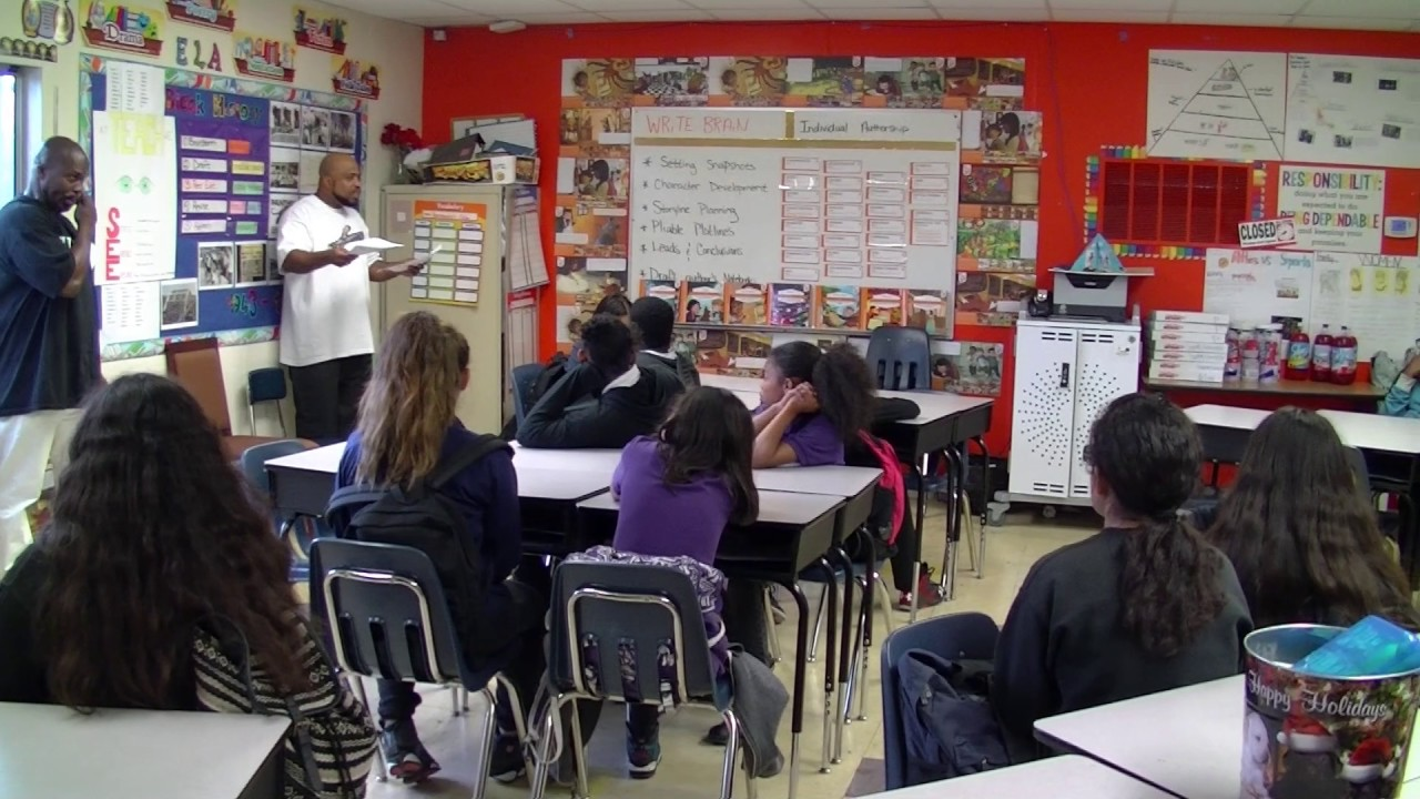 School counseling case studies