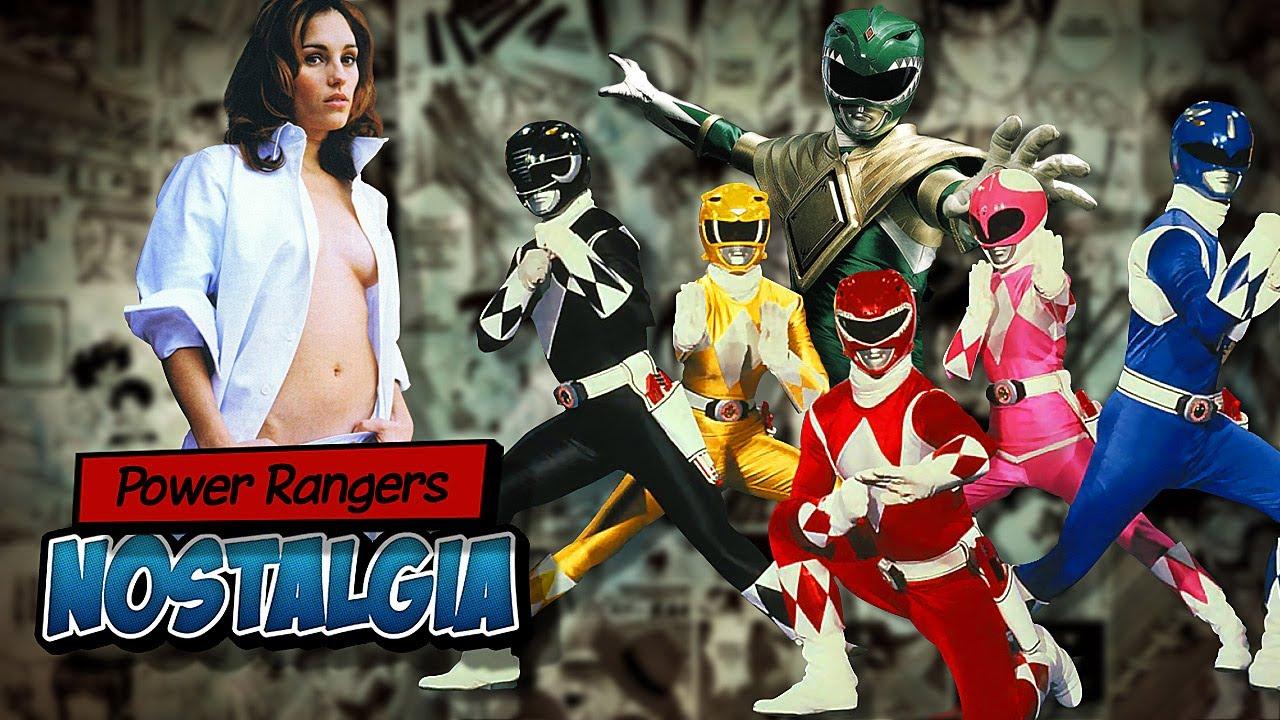 Power Rangers Videos