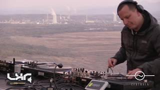 DAVE.LXR - 3 decks promo mix / hardtek - tekno - tribe - acidcore