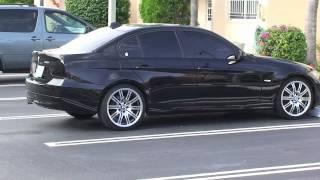 BMW 325I 2006 WITH 19