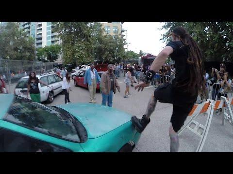 Walking Dead: Zombie Run 2014