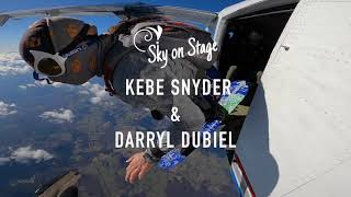 American Skysurfer | SoS 2020 | Skysurf