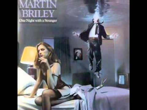 dumb love martin briley
