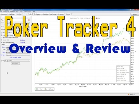 Poker tracker 4 overview and review youtube poker tracker 4 overview and review malvernweather Images