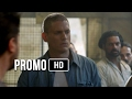 """Novo comercial da 5° temporada de """"Prision Break"""" é divulgado!"""