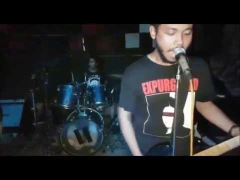 Thy Fall Ov Baghdad Fullset Live at Bertukang Malam Malam VII 2016