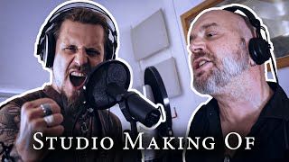Schandmaul & dArtagnan - An der Tafelrunde (Studio Making Of)