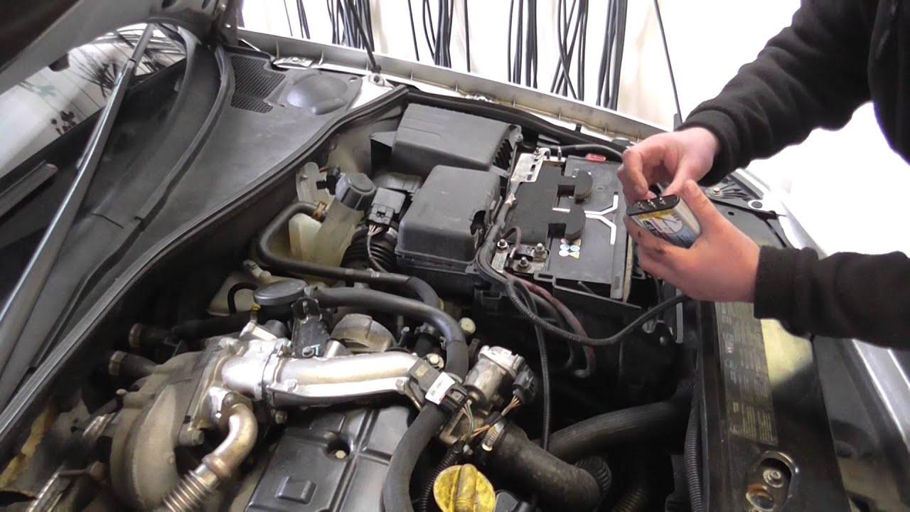 renault laguna 1 9dci turbotune dt chip tuning box fitting guide rh youtube com Renault Laguna 2015 Renault Fluence