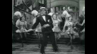 It's putting on the Ritz Mix -- Electro Swing mix-up