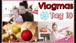 ZUCKERSCHOCK: Interview mit einer 3-Jährigen ♥️ | 10.12.2018