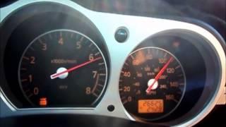 330HP UpRev Nissan 350Z / Top Speed 0-155 MPH (0-250 km/h)
