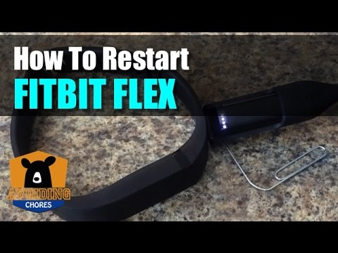 how to connect fitbit flex to android