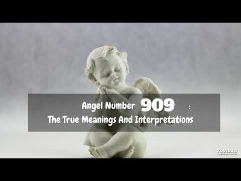 Angel Number 909: The True Meanings And Interpretations