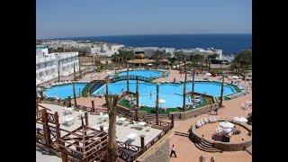 Обзор отеля Queen Sharm Resort туристом