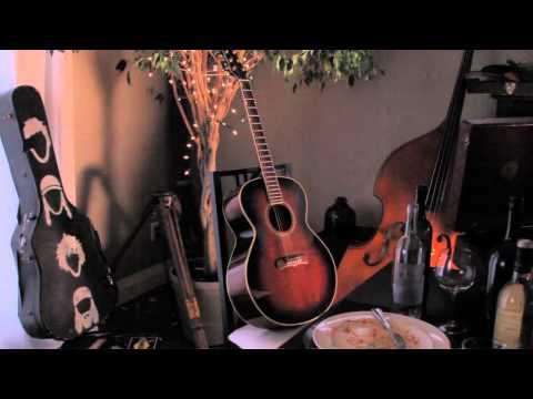 Dustin Jones & The Rising Tide - 2012 Album Preview (Long Road Home)