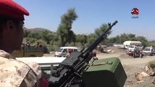 الحزام الأمني في قفص الاتهام بتعز | تقرير عبدالعزيز الذبحاني - يمن شباب