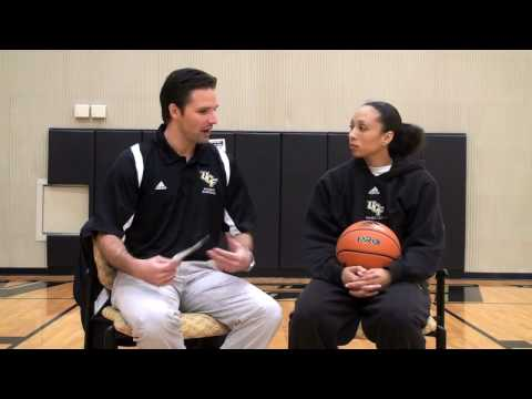 UCFWBB 2009-10: Game 4 Preview - UCF vs Washington