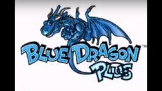 Blue Dragon Plus (DS) Part 1: Cube Surface