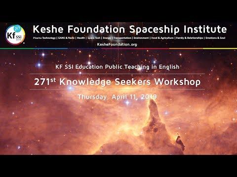 271st Knowledge Seekers