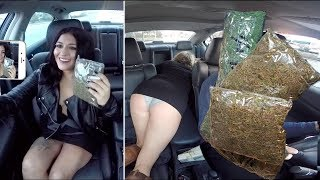 Download Video Top Uber Prank! MP3 3GP MP4