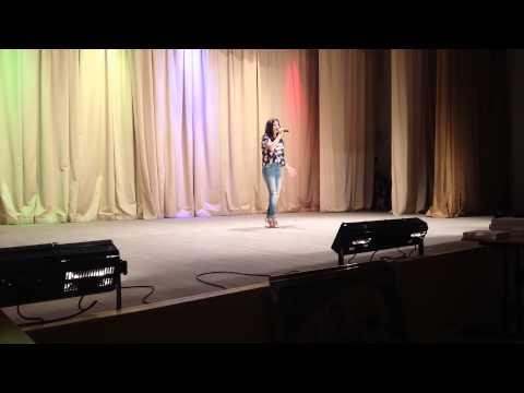 Концерт Союза армян России САР