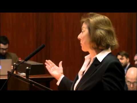 Vt. Supreme Court hears Vermont Yankee case