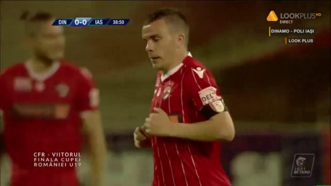 Dinamo vs Poli Iasi Betting Tips 04/02/2019 |Dinamo- Poli Iasi