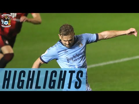 Coventry Bournemouth Goals And Highlights