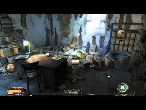 Medford Asylum: Paranormal Case - Part 2: Chemical Solutions