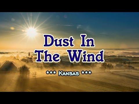 Dust In The Wind - Kansas (KARAOKE VERSION)