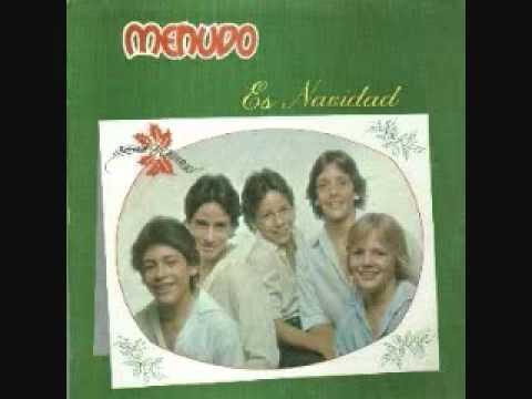 Menudo - La Gallina (1980)