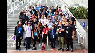 My First San Diego Twitch Con Experience!! (2019 Photo Gallery Edition)