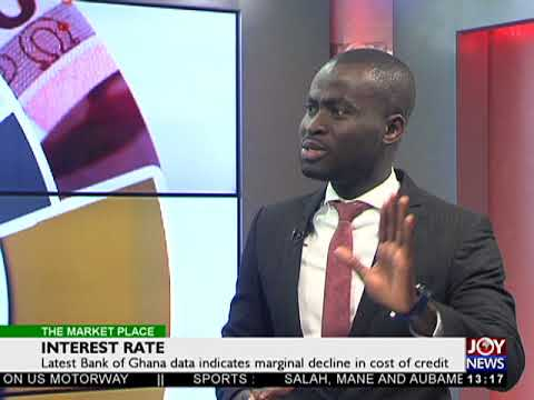 New Capital Requirement - The Market Place on Joy News (19-1