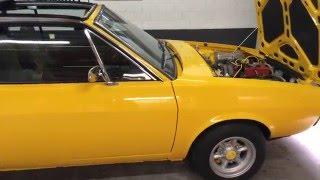 Renault 17 Gordini.