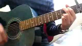 You're Beautiful By James Blunt Acoustic Guitar