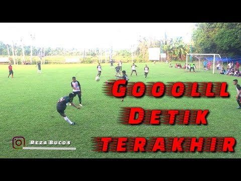 Highlight PSG Gajah Aye INDONESIA CUP 2019 | Videonya Reza Bucos