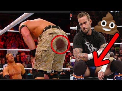 Top 10 Luchadores Que Se Hicieron CACA En El Ring WWE from YouTube · Duration:  6 minutes 26 seconds