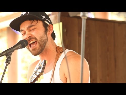 Shakey Graves - KGSR Live Broadcast - ACL Music Festival 2016