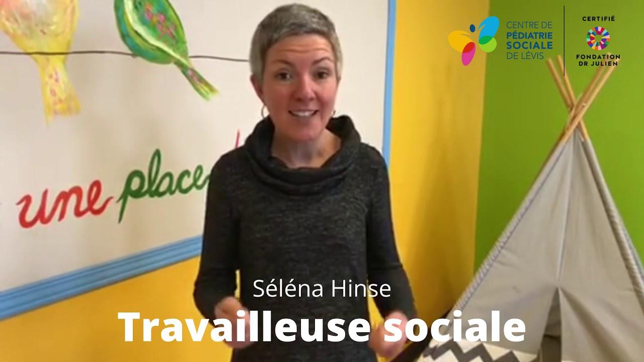 Travailleur social au CPSL: un rôle dynamique