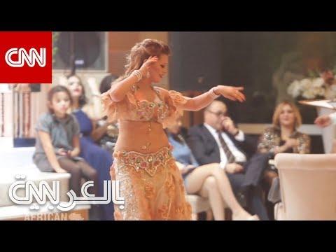 أمينة علي.. راقصة تونسية من أم نرويجية وتعشق الرقص الشرقي  - نشر قبل 2 ساعة