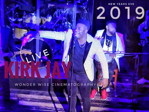 The Voice Kirk Jay New Year's Eve Live From B.B. Kings Blues Club (Full Video)