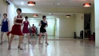 Line Dance- Bachatango Italiano