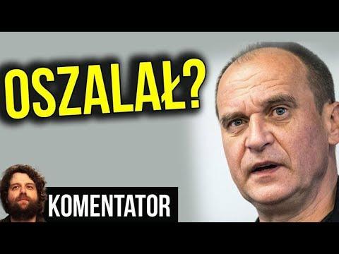Paweł Kukiz Oszalał? - Publikuje Obrzydliwe Wpisy na Twitterze i Kasuje Konto - Analiza Komentator