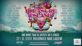 PLEASURE ISLAND 2011 - Trailer