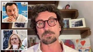 Autostrade, Toninelli spara a zero su Salvini: «Con i Benetton se la faceva sotto e non veniva...