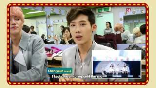 Pops in Seoul-iKON(아이콘) _ RHYTHM TA(리듬타) - MV
