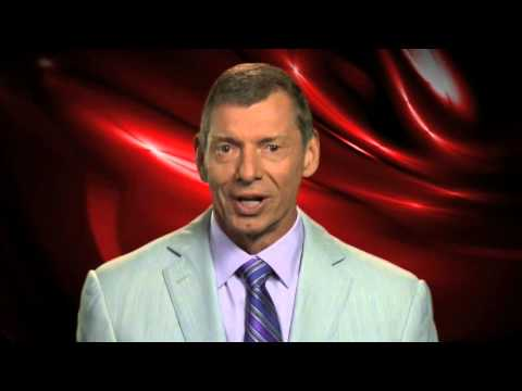 Vince McMahon Thanks The WWE Universe For Raw's Record-breaking 1,000th Episode