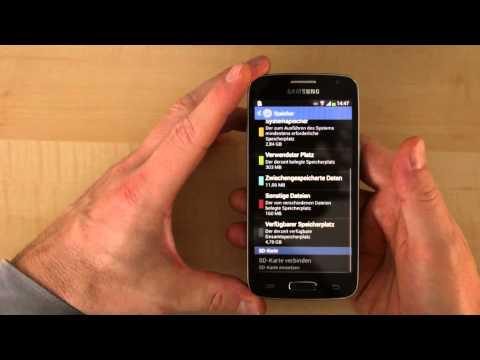 Samsung Galaxy Express 2 Hands-On