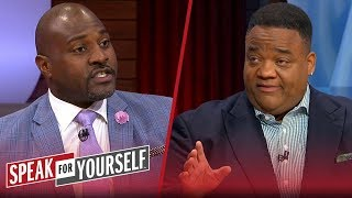 Whitlock and Wiley on report Jason Witten could replace Garrett as coach | NFL | SPEAK FOR YOURSELF